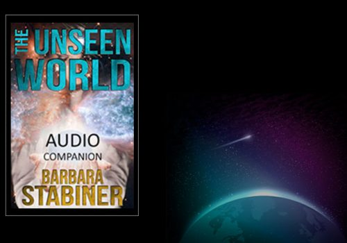 Unseen World Audio companion